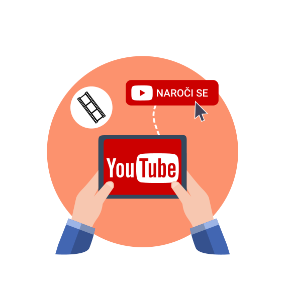 Kakšne so prednosti YouTube oglaševanja?