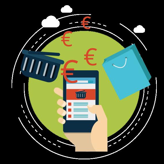 Varna spletna trgovina, ki prinaša prodajne rezultate