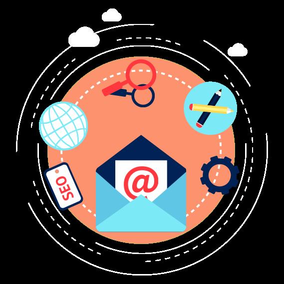 Lastno orodje za e-poštni marketing - SMailer