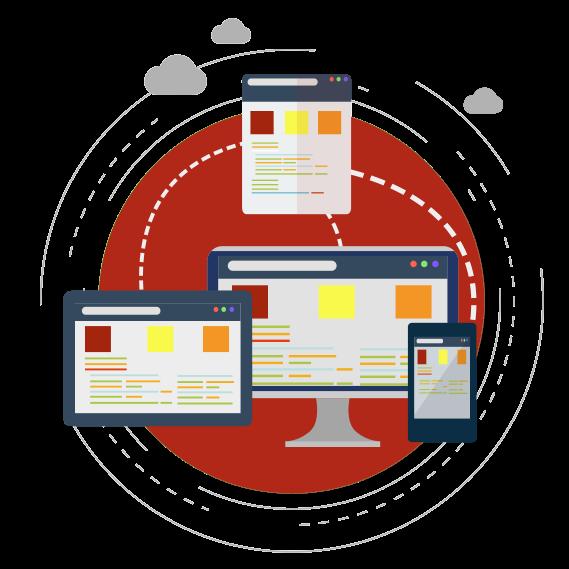 Prednosti naših spletnih strani