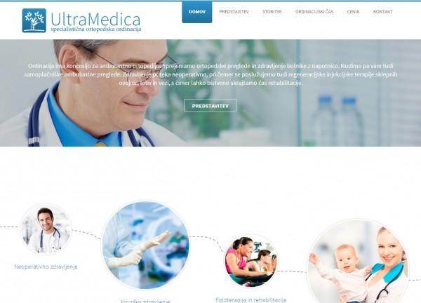 Ultramedica