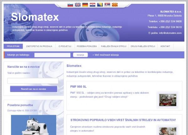 Slomatex