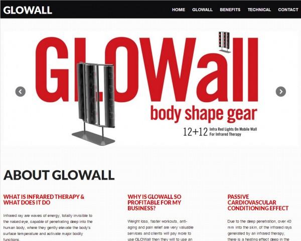 GLOWall