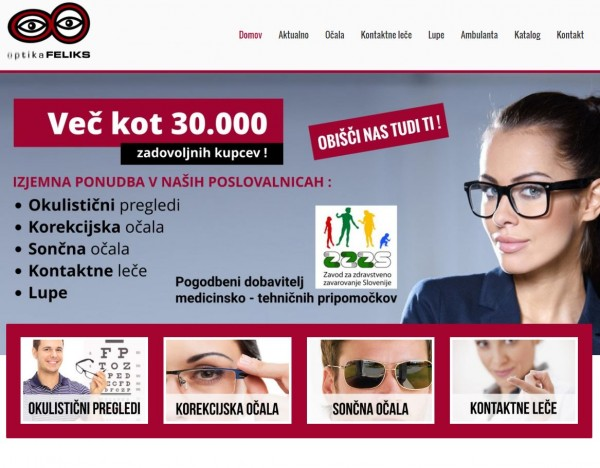 Optika Feliks