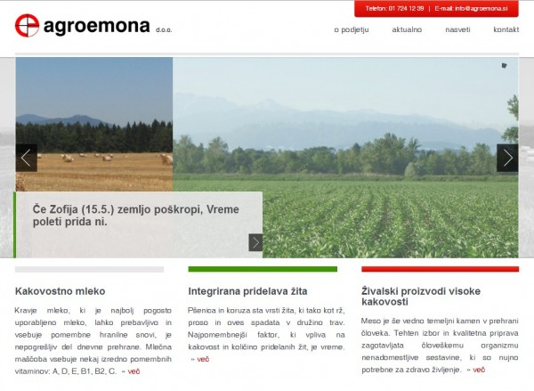 Agroemona