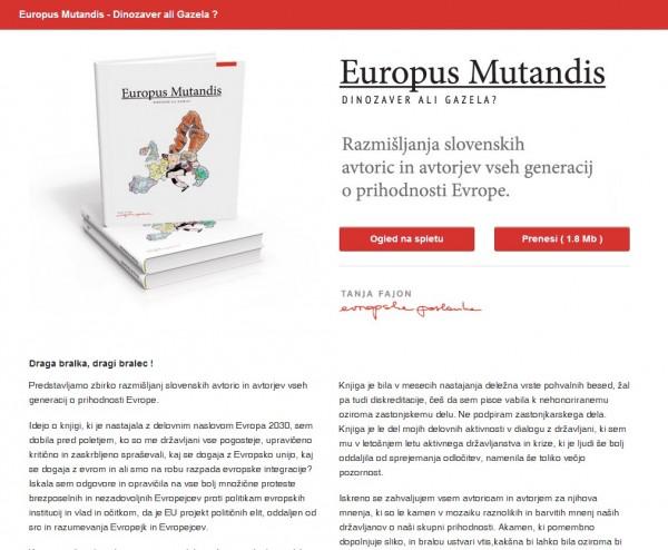 Europus Mutandis