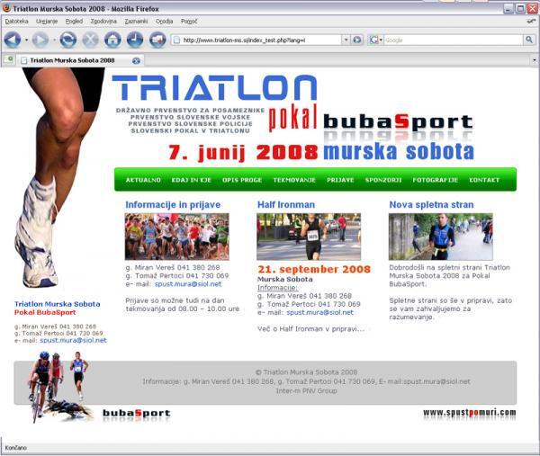 Triathlon World Cup