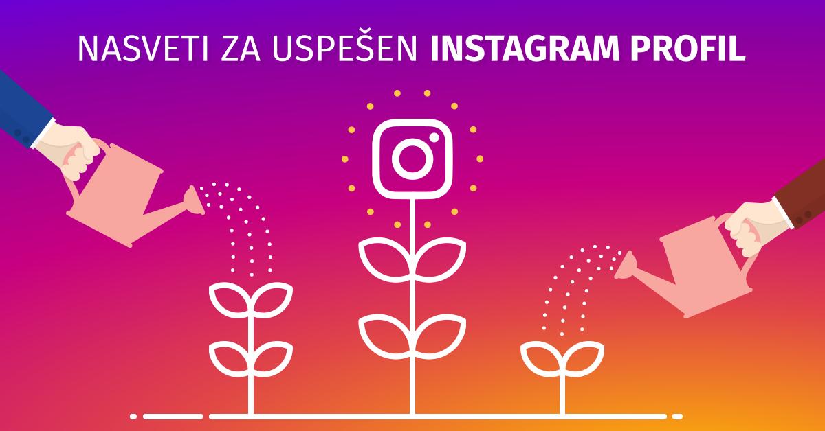 Nekaj nasvetov kako zgradite uspešno zgodbo na Instagramu za svoj posel